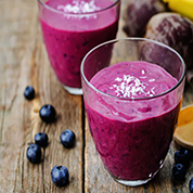 FRESH HEALTHY SMOOTHIES 8.5